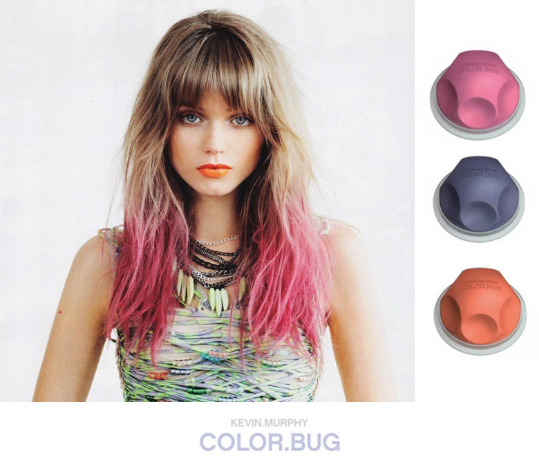 colour bug kevin murphy - Color Bug Kevin Murphy