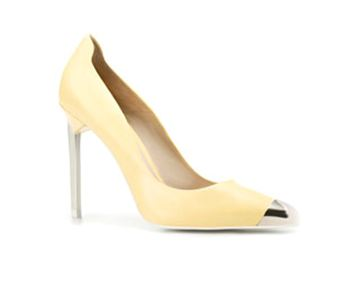zara.com - Metal Toe - £39.99