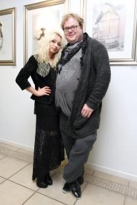Sara O'Neill & Paddy McGurgan
