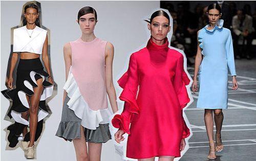 alenciaga, J.W. Anderson, Gucci, Givenchy.