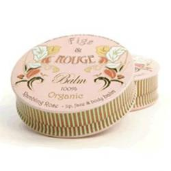 Figs and Rouge Rambing Rose Balm