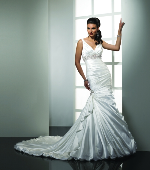 Adorae Louise by Sottero & Midgley