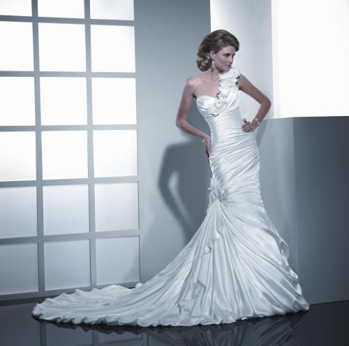 Adorae Rose by Sottero & Midgley