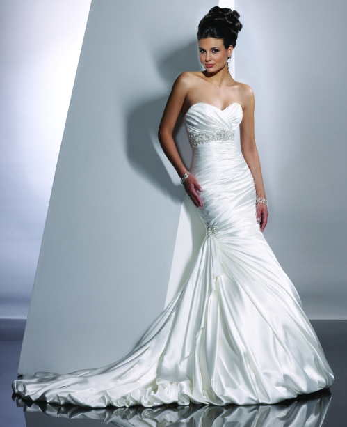 Adorae by Sottero & Midgley