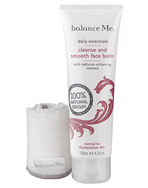 Balance Me Skincare range is available at The Makeup Pro Store, Belfast