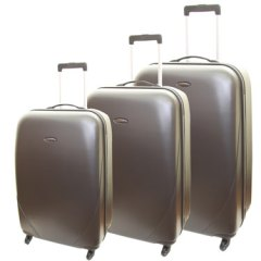 Revelation Murello Grey Luggage £34.99