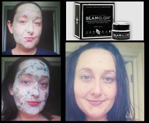 glamglow Collage