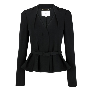 Jude Black Jacket (£295, Event Price £30). Available at The OUTLET Banbridge. T 028 4062 5151 W the-outlet.co.uk