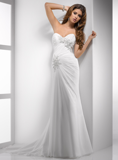 Sottero and Midgley Amber Dress Gown