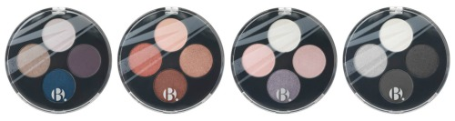 B. Complete Eyeshadow Range
