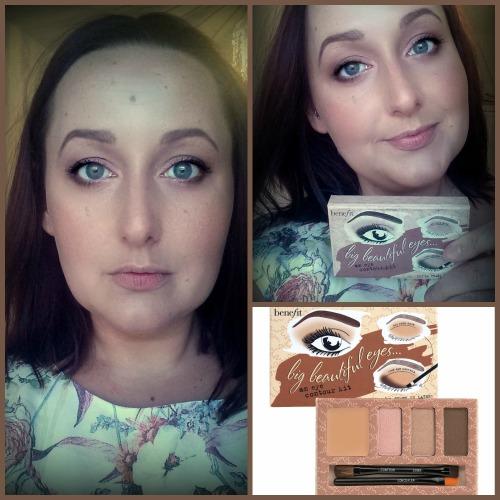 Benefit Cosmetics - Big Beautiful Eyes Kit - £24.50