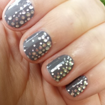 Essie Sleek Stick Nail Stickers, Stickers and Stones