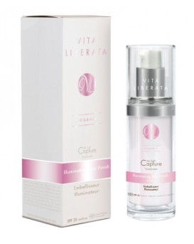 Vita Liberata Capture the Light Translucent Rose