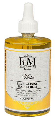 Freshness of the Morning FoM Revitalising Hair Serum