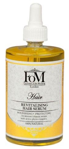 Freshness of the Morning FoM Revitalising Hair Serum