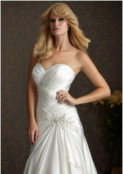 Dress of the Month, Bridal