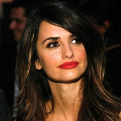 Red lips valentines day makeup penelope-cruz-red-lipstick