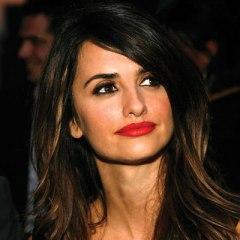 Red lips valentines day makeup penelope-cruz-red-lipstick