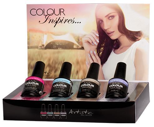 Colour Inspires