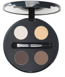 B. Defined Dark B. Defined Light, superdrug, b. range, brow kit, brow gel, highlighter