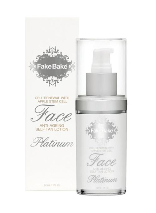Fake Bake Face Self-Tan