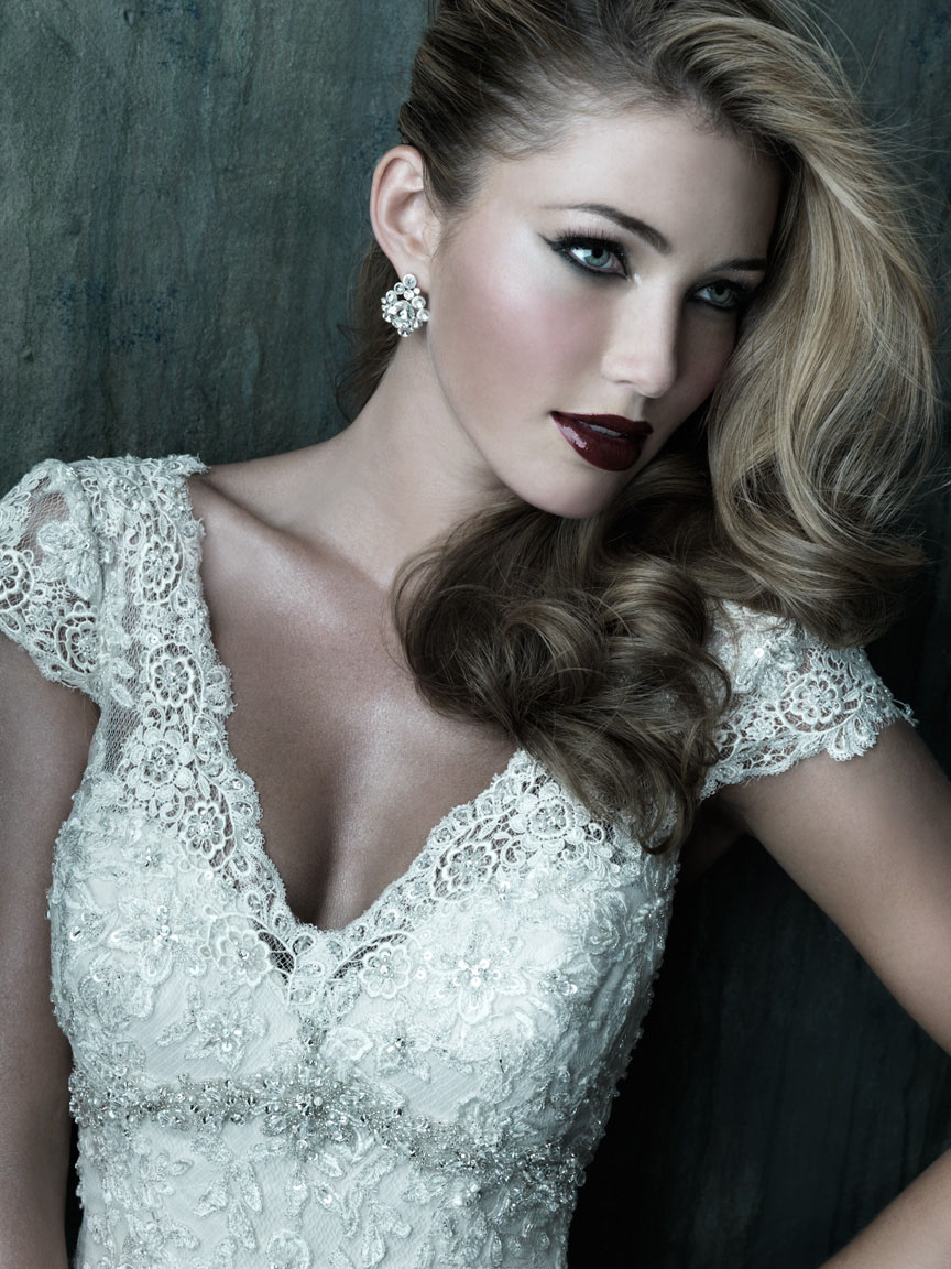 Allure Brides | The Beauty Cloud