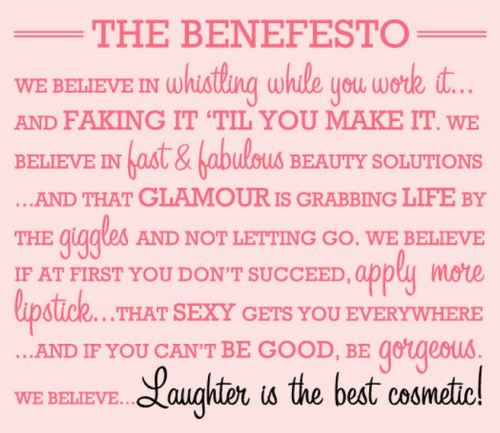 benefesto helen gaughran nuala campbell, benefit cosmetics, san francisco, the director of story and voice, interview