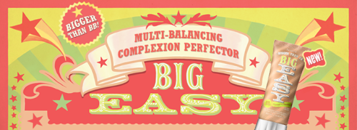 big easy multi balancing complexion perfector Helen Gaughran Benefit Cosmetics director of story and voice san francisco  nuala campbell interview