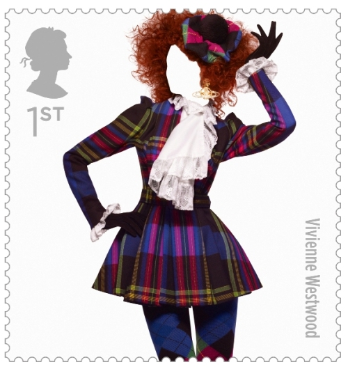 Fashion-Stamps-Vivienne-Westwood