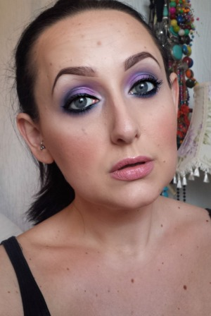 Nuala Campbell - Makeup Artist - Make-up of the Day (MOTD), MAC, Benefit, Vivo, Cosmetics, B, Superdrug