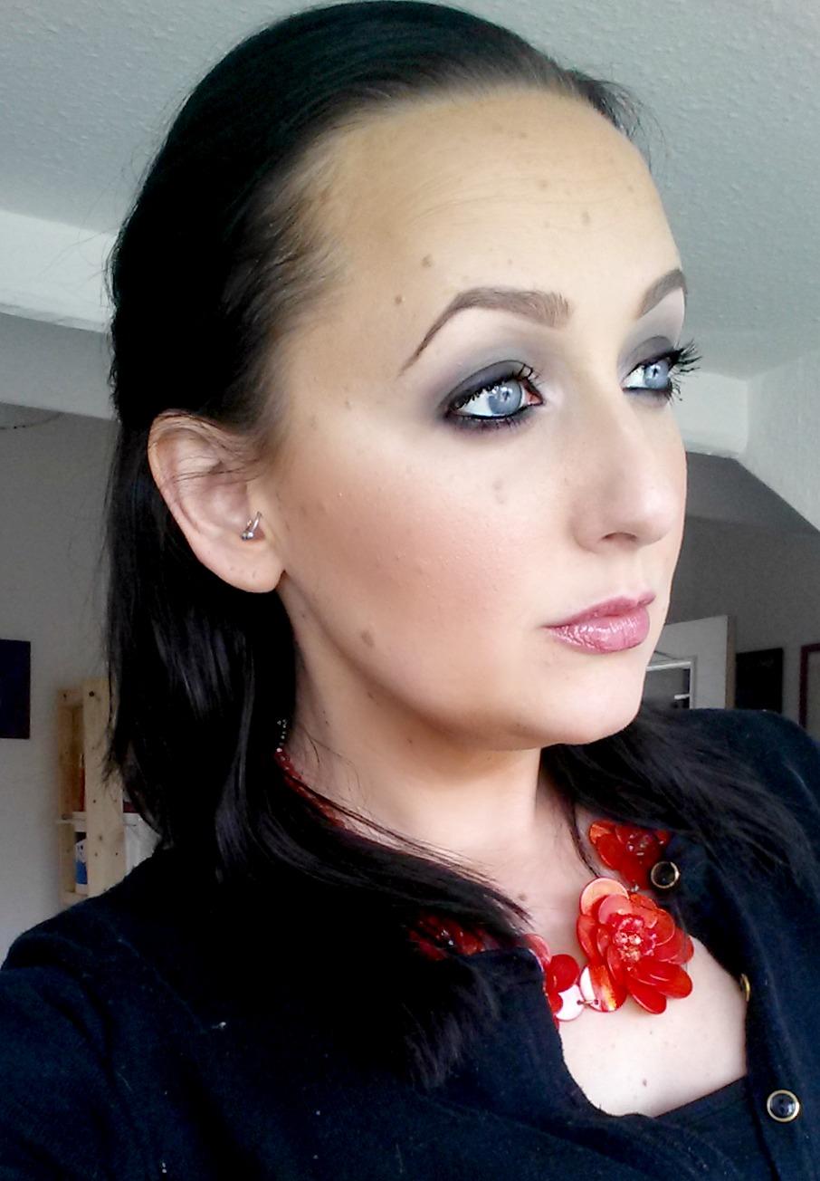 MOTD, Makeup of the Day, Nuala Campbell, Makeup Artist, MUA, Makeup ...