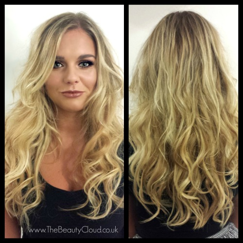 4 Day Festival Hair Guide, House of Fraser, Hair Care, Products Aveda, Tierry Mugler, Chloe Anderson, JW Anderson, Belfast, Ireland, Hair, Beauty, Style